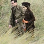 Hoult e Collins come Tolkien e Edith