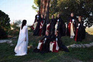 L'Ordine della Torre - DanzArte