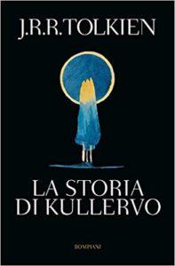 La Storia di Kullervo - nuova edizione