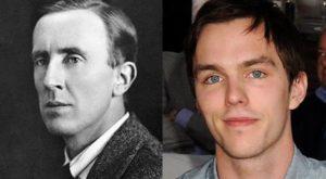 cop - biopic Tolkien