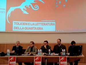 Fulvio Ferrari, Roberto Arduini, Lorenzo Gammarelli, Stefano Giorgianni - Trento 2017