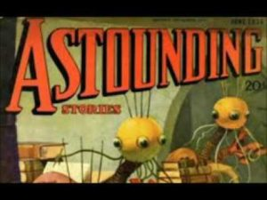Rivista: Astounding Stories