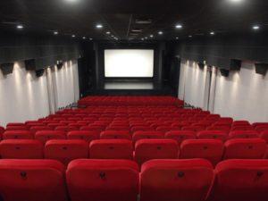 Cinema Nuovo Eden - Brescia