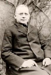 Father Morgan