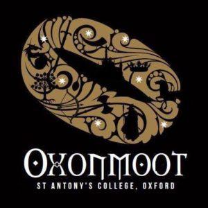 Oxonmoot 2018
