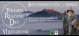 Tolkien Reading Day Bucchianico 2018