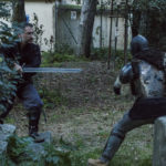 Lame Nere: combattimento