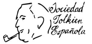 Logo Sociedad Tolkien Espagnola - STE