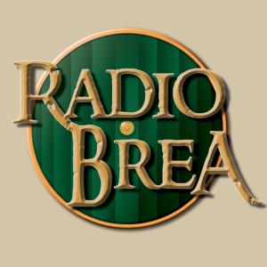 Radio Brea - logo 2018