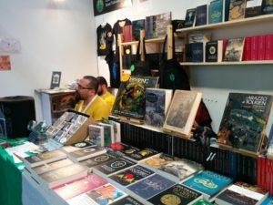 Salone Internazionale del Libro 2018