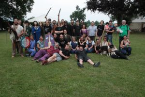 Sentieri Tolkieniani - associazione (2017)