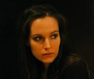 Elena Kukanova