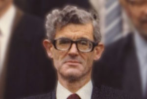 Eric Stanley nel 1982