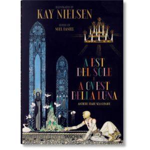 A Est del Sole, a Ovest della Luna - Kay Nielsen - Taschen