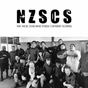 The New Zeland Stage Combat School