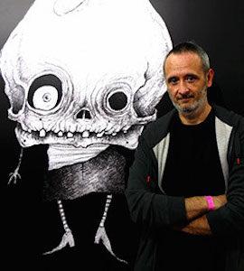 Stefano Bessoni