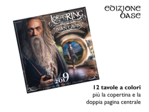 Lords for the Ring 2019 - edizione base