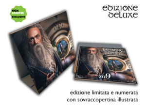 Lords for the Rings 2019 - edizione deluxe