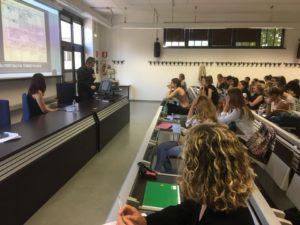 Università di Parma 24-9-2018