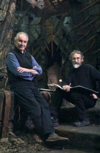 Alan Lee e John Howe