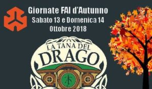 Giornate FAI d'Autunno 2018 - Centro Studi