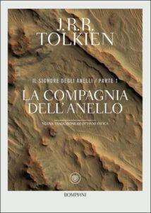 La Compagnia dell'Anello - nuova traduzione di Ottavio Fatica
