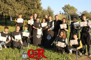 Seminario Lucca - Lab GDR - Le Nere Lame