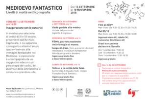 Medioevo Fantastico Modena 2