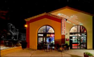 Pub ristorante Al Casellino