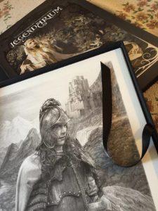 Legendarium - Ivan Cavini