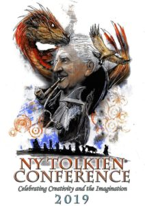NY Tolkien Conference 2019