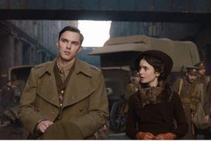 Tolkien, biopic - John e Edith