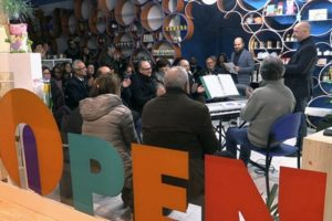 Reggio Calabria: Spazio Open