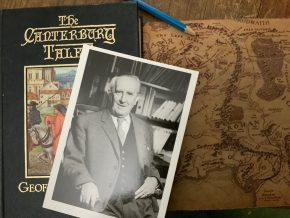 Canterbury Tales e Tolkien