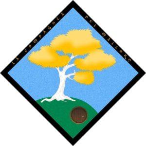 La Compagnia del Mallorn - logo smial
