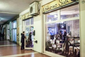 Bologna: Notturno Sud