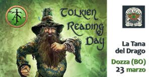 Tana: Tolkien Reading Day 2019