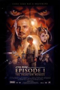 Star Wars - The Phantom Menace