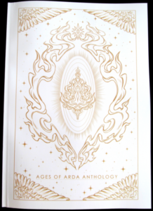 Ages of Arda Anthology - fanzine