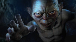 Gollum - Shadow of Mordor