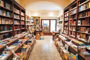 Libreria Todo Modo a Firenze