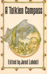 Libri: Tolkien Compass (1975)