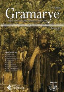 rivista Gramarye