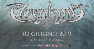 Elvenking - Sentieri Tolkieniani 2019