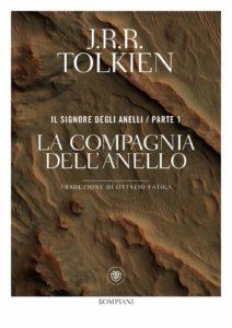 La Compagnia dell'Anello - Tolkien - Nuova traduzione, Fatica