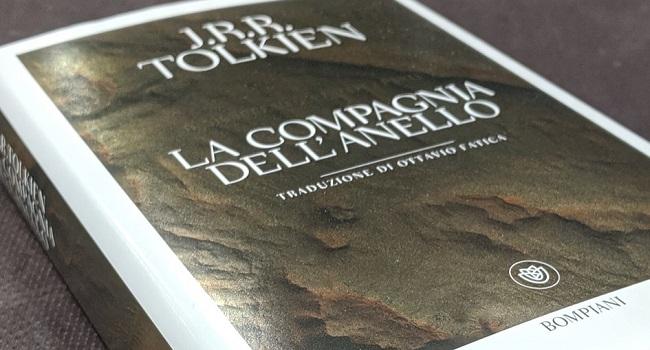 Ancora Uno Sforzo Se Volete Essere Tolkieniani Tutto Sul