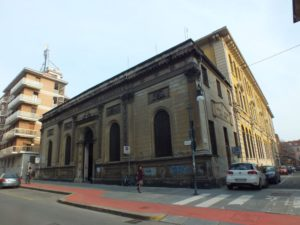 Dipartimento Torino