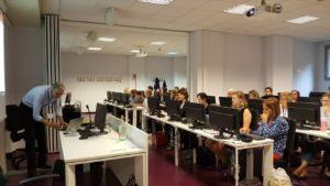 lezione università Torino