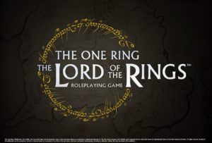 Logo The One Ring