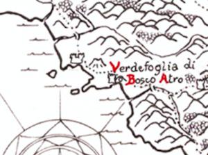 Verdefoglia di Bosco Atro